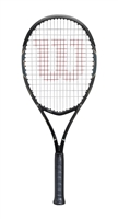 The Wilson UltraXP 100S Tennis Racket.