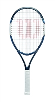 The Wilson UltraXP 110S Tennis Racket.