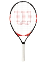 Wilson Roger Federer 23 inch Junior Tennis Racket (2018)