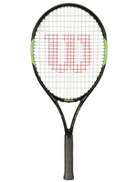Wilson Blade Team 25 inch Junior Tennis Racket (2018)