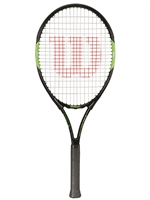 Wilson Blade Team 26 inch Junior Tennis Racket (2018)