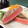 Ahi Tuna Steak with Side