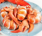 FRESH-LOBMEAT-4 LB NEVER FROZEN