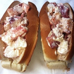 Lobster Roll Kit for 4