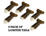 (9-10) oz Tail - 6-Pack