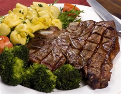 16 Ounce Porterhouse Steak