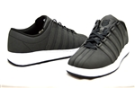 K Swiss Classic Luxury Edition Suede Black