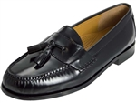 Cole-Haan Pinch Tassel Black