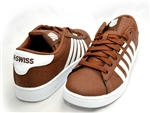 K Swiss: Hoke C CMF Brown