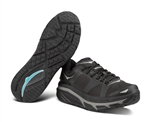 Hoka Valor Black