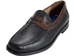 Florsheim Cricket Penny Black-Brown