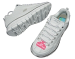 Skechers Synergy Elite Status White Silver