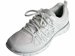 Skechers: Synergy Look Book White Silver
