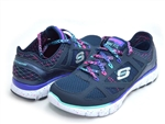 Skechers Skech Flex Fashion Play Navy Multi
