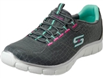 Skechers: Empire Rock Around Charcoal