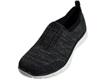 Skechers: Empire Round Up Black Multi