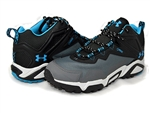 Under Armour: Tabor Ridge Low Boots Grey