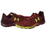 Under Armour: Micro G II (String) - Deep Red