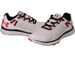 Under Armour: 1264966-101 Micro G Limitless TR White-Red