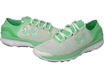 Under Armour: 1266241-102 W Speedform Apollo 2 Green