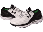 Under Armour: 1266248-100 W Speedform Gemini 2 White-Black