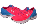 Under Armour: 1266245-962 W Speedform Gemini 2 Pink