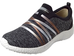 Skechers: Burst Alter Ego Black