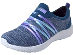 Skechers: Burst Alter Ego Navy