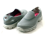 Skechers GO Walk 3 Charcoal