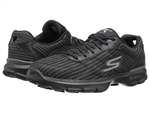 Skechers GO Walk 3 FitKnit Black