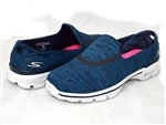 Skechers: GO Walk 3 - Renew Navy