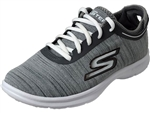 Skechers: GO Step Vast Grey