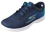 Skechers: GO Step Cosmic Navy/Teal