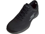 Skechers: GO Step Lite Dashing Black