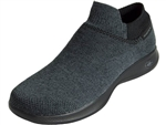 Skechers: GO Step Lite Ultrasock Black
