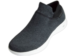 Skechers: GO Step Lite Ultrasock Black White