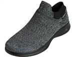 Skechers: GO Step Lite Innovate Black Grey
