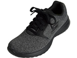 Skechers: City 3.0 Renovated Black Grey