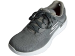 Skechers: GO Run 400 Sole Grey