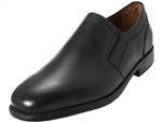 Johnston & Murphy: Branning Plain Toe Venetian Black
