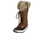 Sorel: Joan of Arctic Umber