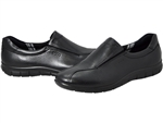 Ecco: Babett Slip On Black Leather