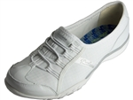 Skechers: Breathe Easy Allure White