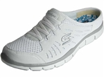 Skechers: Gratis No Limits White