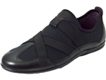 Ecco: Bluma Slip On Black