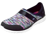 Skechers: Microburst Greatness Black Multi