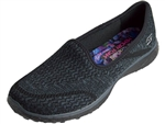 Skechers: All Mine Black
