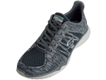 Skechers: Studio Edgy Charcoal Grey