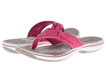Clarks Breeze Sea Pink