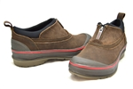Clarks Muckers Ridge Brown